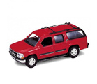 WELLY CHEVROLET SUBURBAN 2001